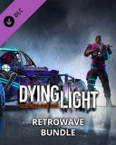 Dying Light Retrowave Bundle
