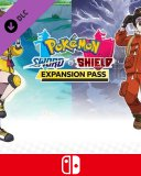 Pokémon Shield/Pokémon Sword Expansion Pass