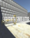 Labyrinth Simulator