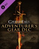 GreedFall The Adventurer's Gear Pack