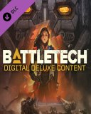 BattleTech Deluxe Content