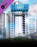 Cities Skylines Content Creator Pack High-Tech Buildings