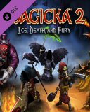 Magicka 2 Ice Death and Fury