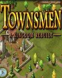Townsmen A Kingdom Rebuilt