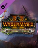 Total War WARHAMMER II The Queen & The Crone