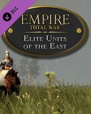 Empire Total War Elite Units of the East