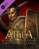 Total War ATTILA Empires of Sand