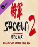 Total War SHOGUN 2 Dragon War