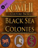 Total War ROME II Black Sea Colonies Culture Pack
