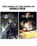 Final Fantasy VII + VIII Double Pack Edition