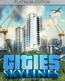 Cities Skylines Platinum Edition