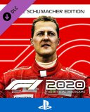 F1 2020 Deluxe Schumacher Upgrade