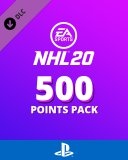 NHL 20 500 Points Pack