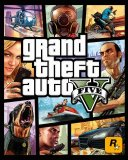 Grand Theft Auto V, GTA 5