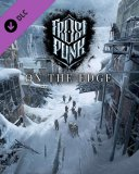 Frostpunk On The Edge