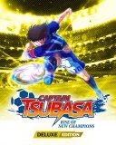 Captain Tsubasa Rise Of New Champions Deluxe Edition