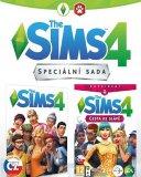 The Sims 4 + The Sims 4 Cesta ke slávě