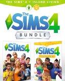 The Sims 4 + rozšíření Život na ostrově