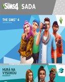 The Sims 4 + rozšíření Hurá na vysokou