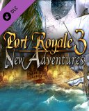 Port Royale 3 New Adventures