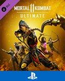 Mortal Kombat 11 Ultimate Add-On Bundle