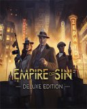 Empire of Sin Deluxe Edition