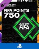 FIFA 21 750 FUT Points