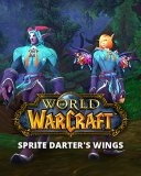 World of Warcraft Sprite Darter's Wings