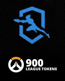 Overwatch 900 League Token
