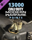 Call of Duty Modern Warfare 13000 Points