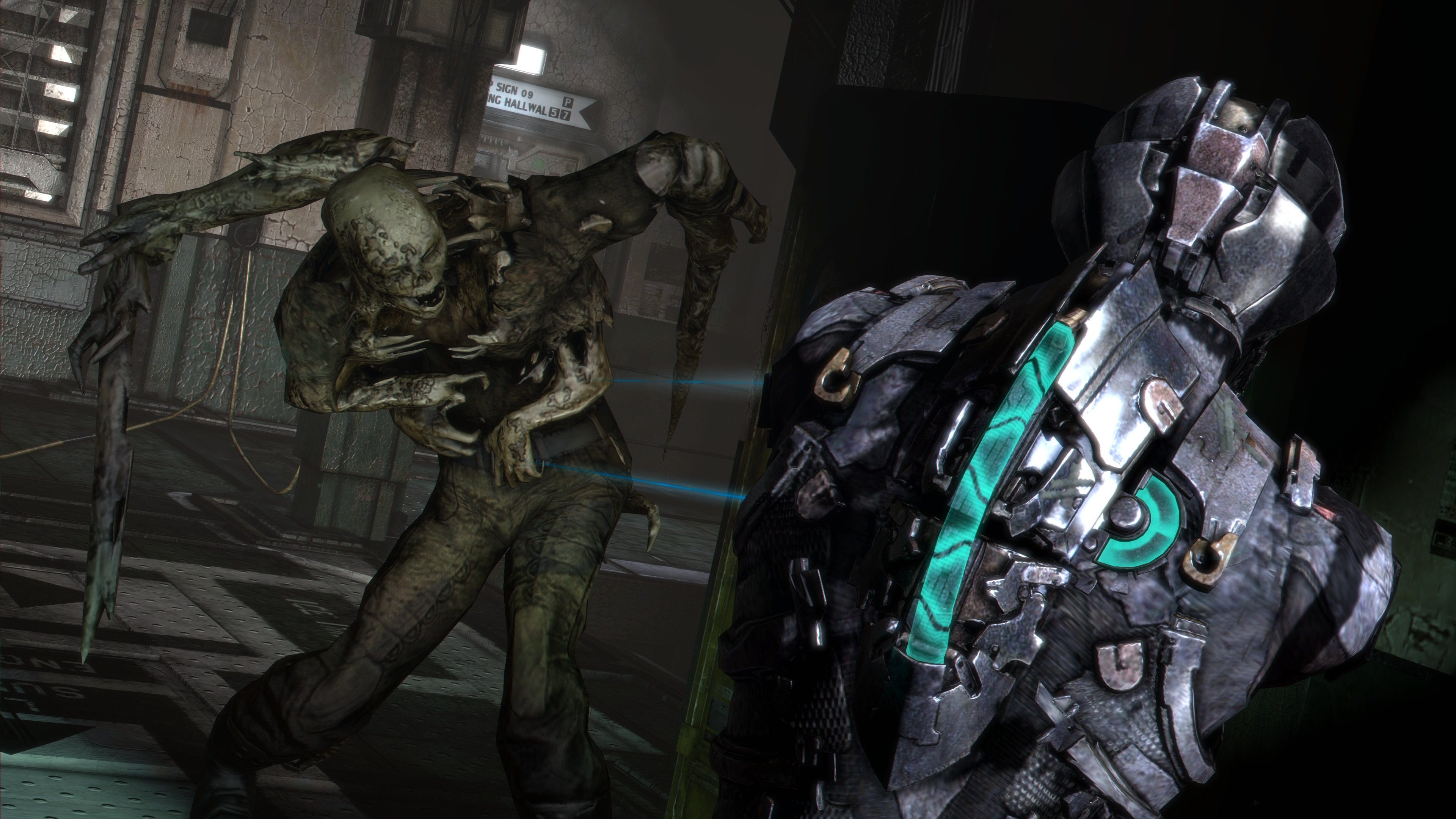 Dead Space 3 Witness the Truth Pack DLC 2