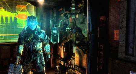 Dead Space 3 Witness the Truth Pack DLC 1