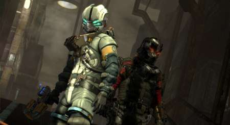Dead Space 3 Witness the Truth Pack DLC 3