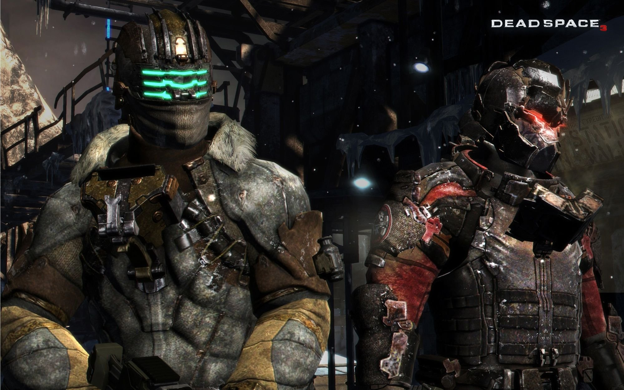 Dead Space 3 Witness the Truth Pack DLC 5