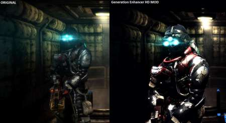 Dead Space 3 First Contact Pack DLC 1