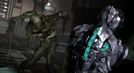 Dead Space 3 First Contact Pack DLC 2