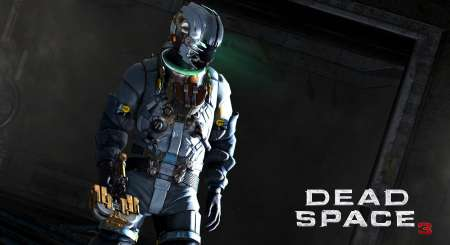 Dead Space 3 First Contact Pack DLC 3