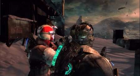 Dead Space 3 First Contact Pack DLC 4
