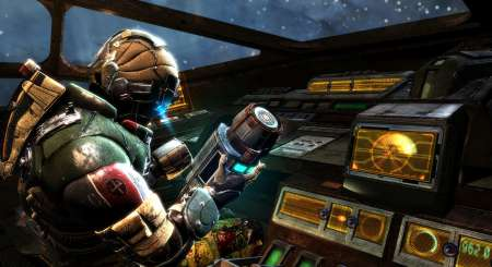 Dead Space 3 First Contact Pack DLC 5