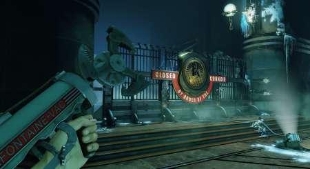 BioShock Infinite Season Pass 1