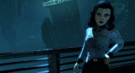 BioShock Infinite Season Pass 10