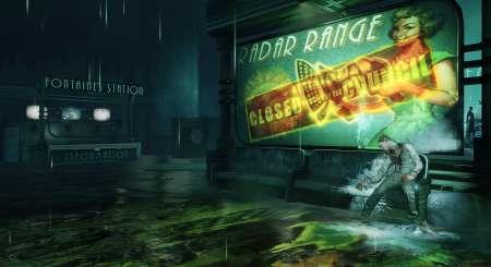 BioShock Infinite Season Pass 12