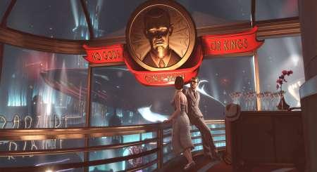 BioShock Infinite Season Pass 13