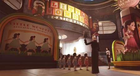 BioShock Infinite Season Pass 14