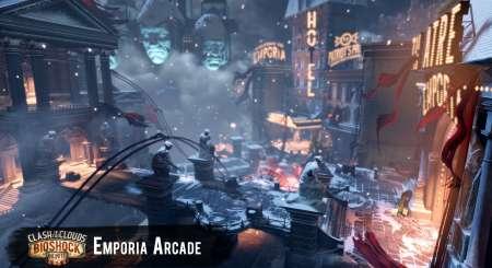 BioShock Infinite Season Pass 16