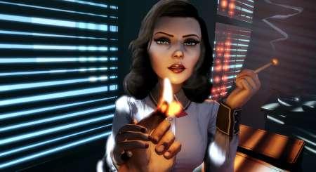 BioShock Infinite Season Pass 2