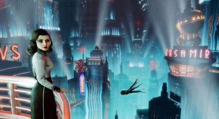 BioShock Infinite Season Pass 9