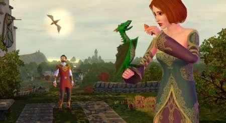 The Sims 3 Údolí draků 2882