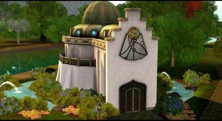 The Sims 3 Údolí draků 2883