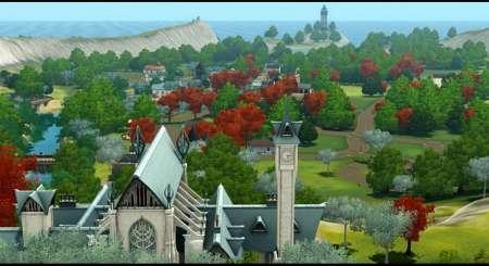 The Sims 3 Údolí draků 2884